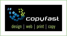Copyfast Timaru Logo