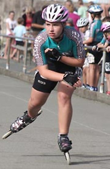 Emily van der Heyden