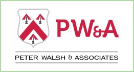 Peter Walsh & Associates Logo